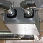 Приточно-вытяжная установка